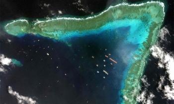 Philippines tiếp tục gửi công hàm phản đối Trung Quốc trên Biển Đông