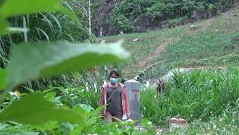Lào Cai: Bắt giữ hai đối tượng nhập cảnh trái phép từ biên giới Trung Quốc về Việt Nam