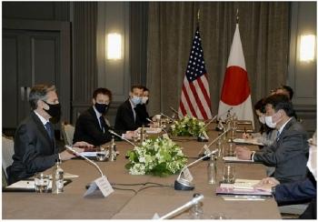 """Mỹ, Nhật Bản """"cực lực phản đối"""