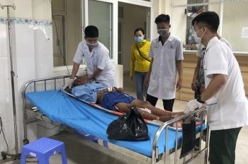 Ngư dân đột quỵ não ở Trường Sa được cấp cứu kịp thời
