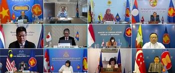Diễn đàn ASEAN - Nhật Bản: Nhất trí đảm bảo an ninh và an toàn hàng hải ở Biển Đông