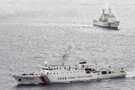 Trung Quốc sửa luật, mở rộng năng lực quân sự trong khu vực