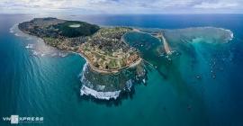 Những vùng biển đảo hoàng sơ, quyến rũ nhất Việt Nam