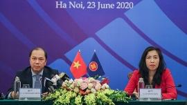 Diễn biến mới Biển Đông sẽ lên bàn nghị sự Asean