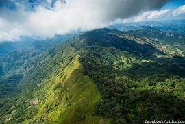 Hùng vĩ cung đường biên giới Việt – Lào