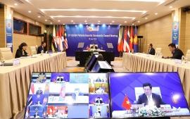 Căng thẳng gia tăng ở Biển Đông: ASEAN đối mặt nhiều thách thức an ninh phức tạp