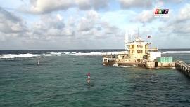 Nhịp sống đảo chìm Trường Sa: Pháo đài vững chắc giữa ngàn khơi