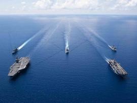 Nhiều nước đồng loạt quan ngại về nguy cơ Trung Quốc thiết lập ADIZ trên Biển Đông
