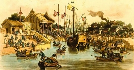 Nghệ thuật đấu tranh ngoại giao giữ nước của các triều đại phong kiến Việt Nam