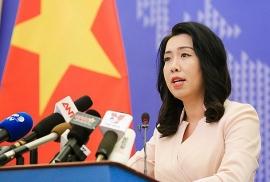 Quy tắc hàng hải mới của Trung Quốc vi phạm chủ quyền của Việt Nam