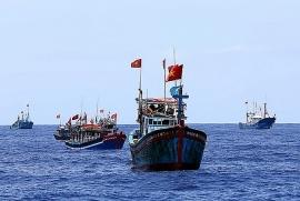 Lãnh đạo các nước ASEAN đề nghị nối lại đàm phán COC trên Biển Đông