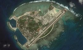 Nhiều nước lên tiếng bác bỏ đòi hỏi vô lý của Trung Quốc trên Biển Đông