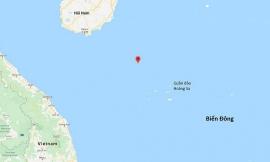 Trung Quốc sắp diễn tập trái phép 5 ngày tại quần đảo Hoàng Sa của Việt Nam