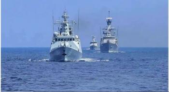 Biển Đông là rào cản trong quan hệ Trung Quốc - Indonesia