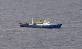 Nhiều nước phản đối việc Tàu thăm dò của Trung Quốc trên Biển Đông