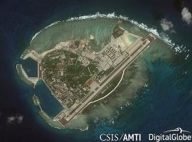 Học giả Ấn Độ đưa ra giải pháp kiềm chế Trung Quốc tại Biển Đông