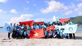 """Phát động cuộc thi """"Ý tưởng sinh viên bảo vệ chủ quyền và phát triển biển, đảo của Tổ Quốc"""""""