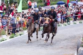 """Đến Sa Pa trải nghiệm giải đua """"Vó ngựa trên mây"""""""