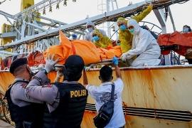 Phát hiện thi thể thuyền viên Indonesia trong tủ đông lạnh của tàu cá Trung Quốc