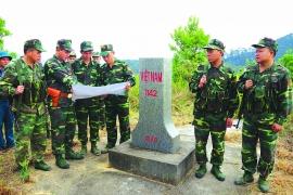 Những ý kiến quý báu đóng góp vào dự thảo Luật Biên phòng Việt Nam