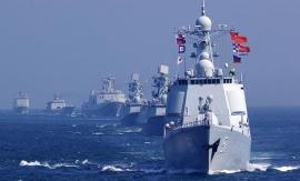 Trung Quốc bất ngờ bác bỏ thông tin lập ADIZ trên Biển Đông