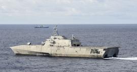 Cục diện Biển Đông đang có lợi cho Việt Nam và Asean