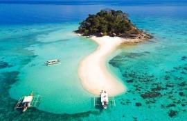 Thiên nhiên ngoạn mục của hòn đảo đẹp nhất thế giới 2020
