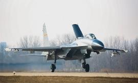 Trung Quốc điều động trái phép chiến đấu cơ đến Hoàng Sa của Việt Nam
