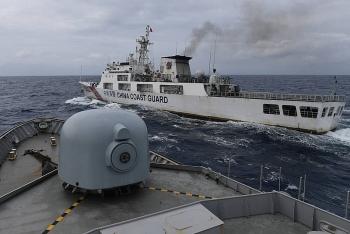 Indonesia tập trận lớn ở Biển Đông sau khi từ chối đàm phán với Trung Quốc
