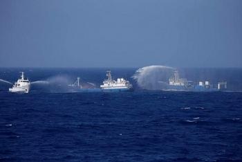 Úc gửi công hàm về Biển Đông: Cách làm chung, lối đi riêng