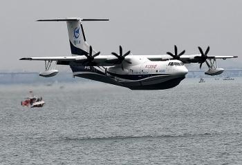 Đáng ngại việc Trung Quốc đầu tư lực lượng đổ bộ tấn công đảo