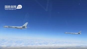Trung Quốc ngang ngược tập trận cường độ cao ở Biển Đông