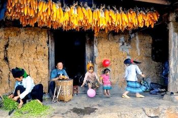 Mèn mén- món ăn đặc sắc ở miền cao nguyên đá Hà Giang