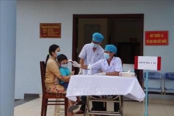 Trung tâm y tế - điểm tựa của người dân huyện đảo Trường Sa