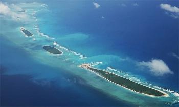 Trung Quốc thay thuật ngữ trong bản quy tắc hàng hải: Một mũi tên bắn bốn đích