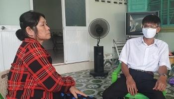 Ninh Thuận: 11 ngư dân bị Trung Quốc bắt giữ khi hành nghề ở vùng biển Vịnh Bắc Bộ Việt Nam