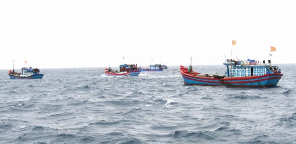 """Nghệ An: Hàng chục ngư dân có nguy cơ mất nhà vì """"tàu 67"""""""