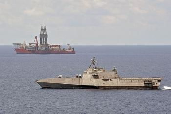 Malaysia tiếp tục phản đối yêu sách phi lý của Trung Quốc ở Biển Đông