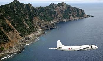 Nhật cảnh báo sẽ huy động tàu chiến để đối phó với Trung Quốc
