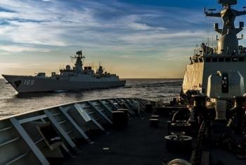 """Ngoại giao """"chiến lang"""" của Trung Quốc bị phản tác dụng ở Biển Đông"""