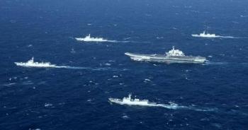 Khi nào Trung Quốc sẽ hiện thực hóa tham vọng trên biển?