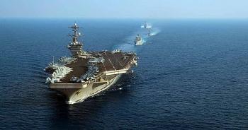Mỹ thể hiện quan điểm cứng rắn ở Biển Đông, Trung Quốc mời nhà ngoại giao 10 nước Asean