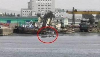 Triều Tiên bắn tàu cá Trung Quốc khiến 3 ngư dân thiệt mạng