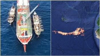 Trung Quốc lên tiếng về cáo buộc tàu cá nước này tắt hệ thống liên lạc để né giám sát