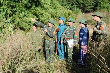 Vi phạm quản lý, bảo vệ biên giới quốc gia sẽ bị phạt đến 100 triệu đồng