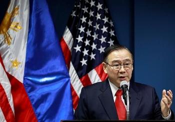 Biển Đông: Nếu Trung Quốc tấn công, Philippines sẽ cầu viện Mỹ
