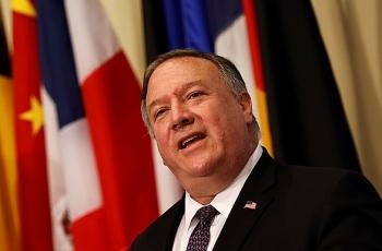 Mỹ không cho phép Trung Quốc ngăn các nước tiếp cận tài nguyên ở Biển Đông