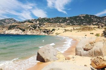 6 bãi biển đẹp hoang sơ nức lòng du khách