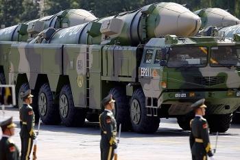Mỹ - Trung nguy cơ căng thẳng sau vụ phóng tên lửa ra Biển Đông