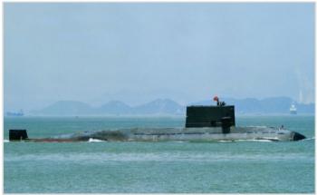 Trung Quốc sẽ dùng tàu ngầm mới phục kích tàu nước ngoài ở Biển Đông?